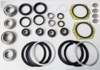 Nissan Patrol Y60 - 4.2Petrol - TB42 (10/1991+) - Swivel Housing Overhaul & Front Wheel Bearing Kit